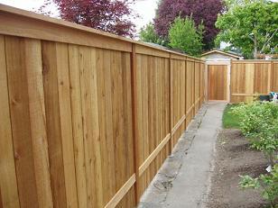 ограда - ремонт и строителство