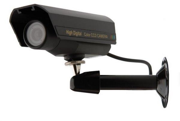 Видеонаблюдение и камери